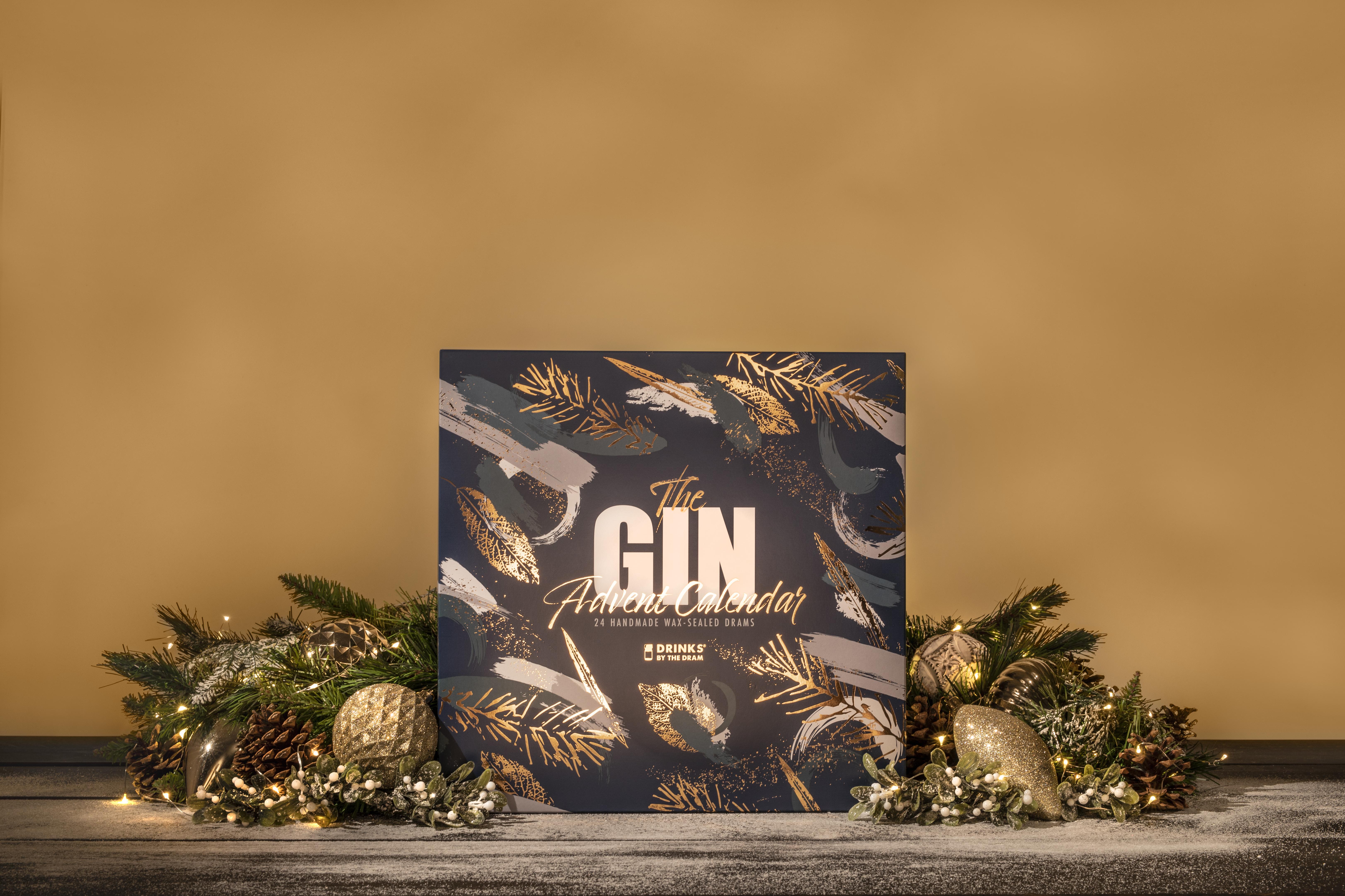 Gin Magazine Gin Gift Guide