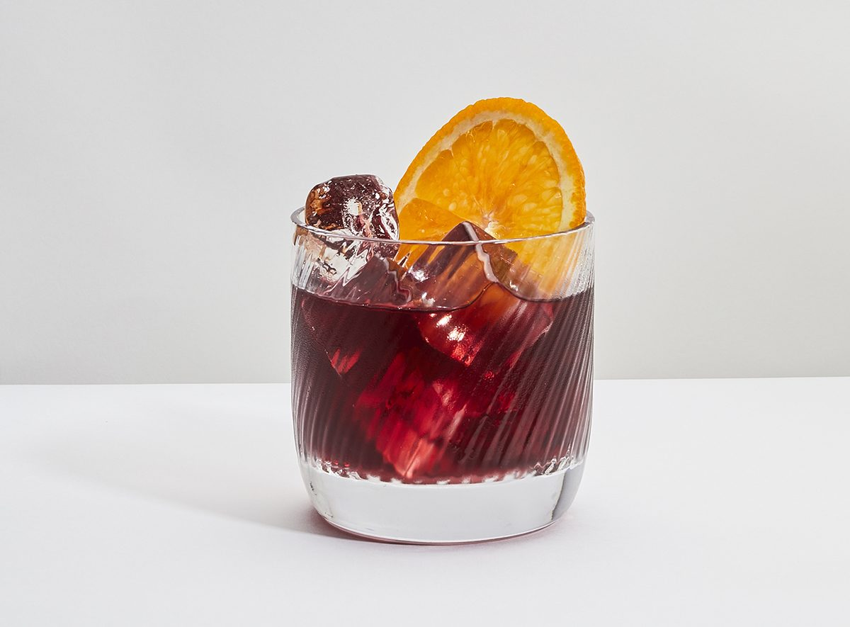 Gneiss Negroni #2