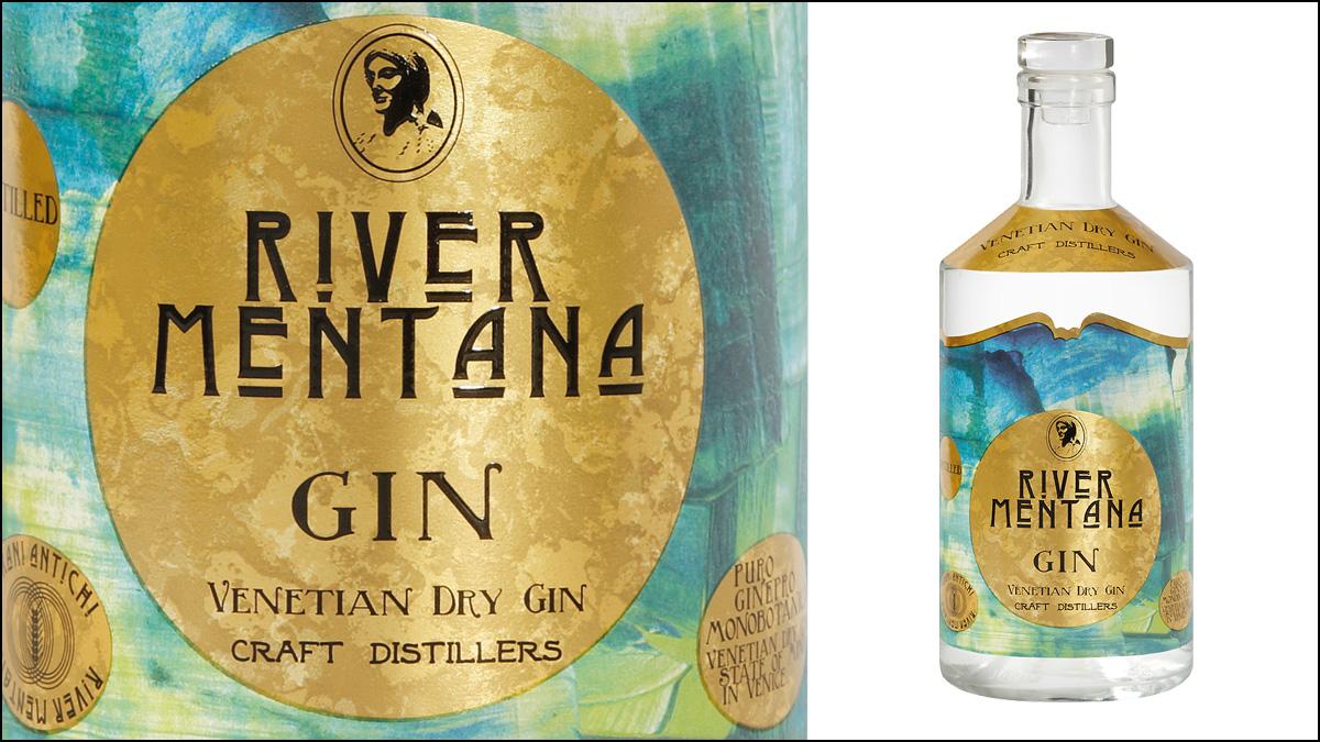 River Mentana Venetian Dry Gin