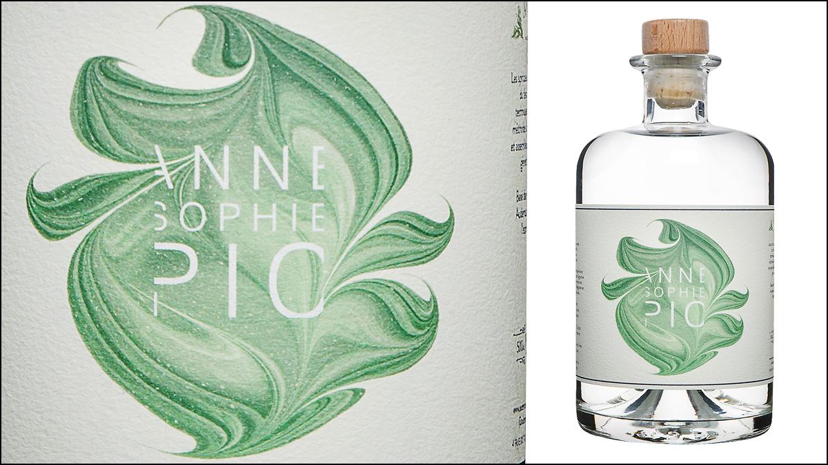 Audemus Spirits Anne Sophie Pic Gin