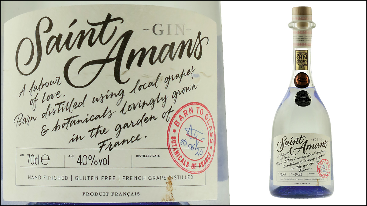Saint Amans Original