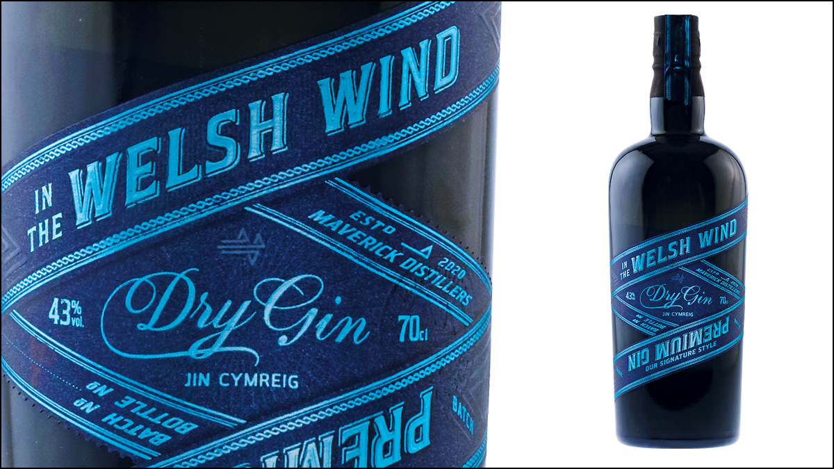 In the Welsh Wind Signature Style