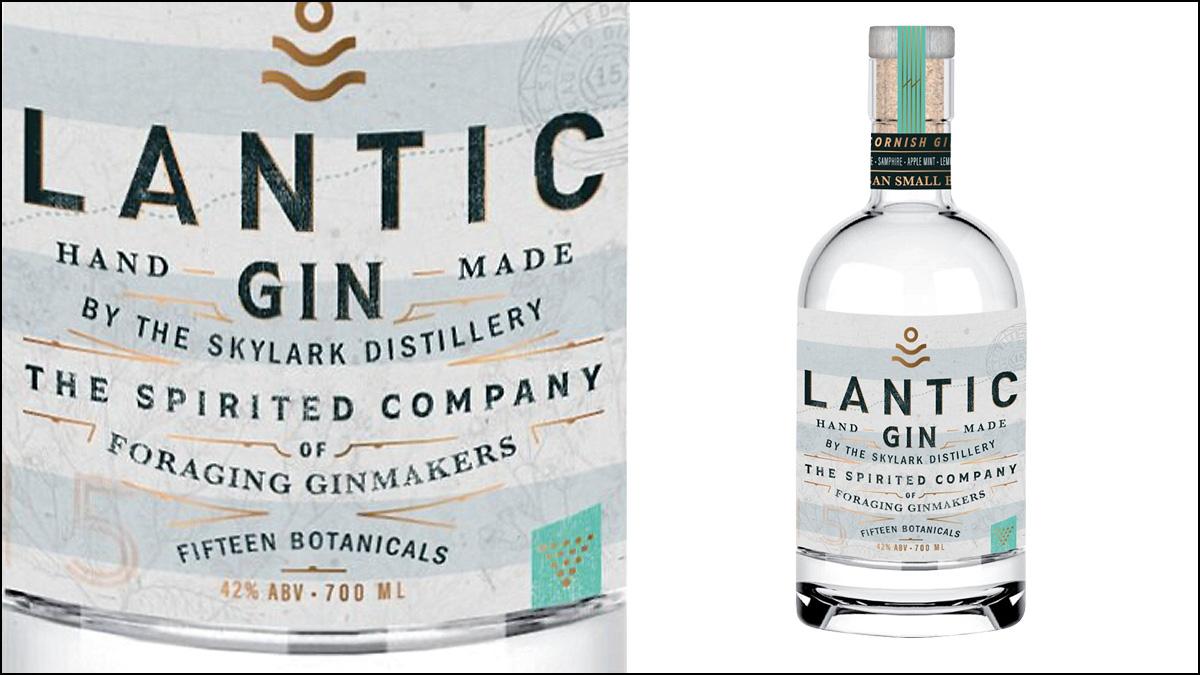 Lantic Gin