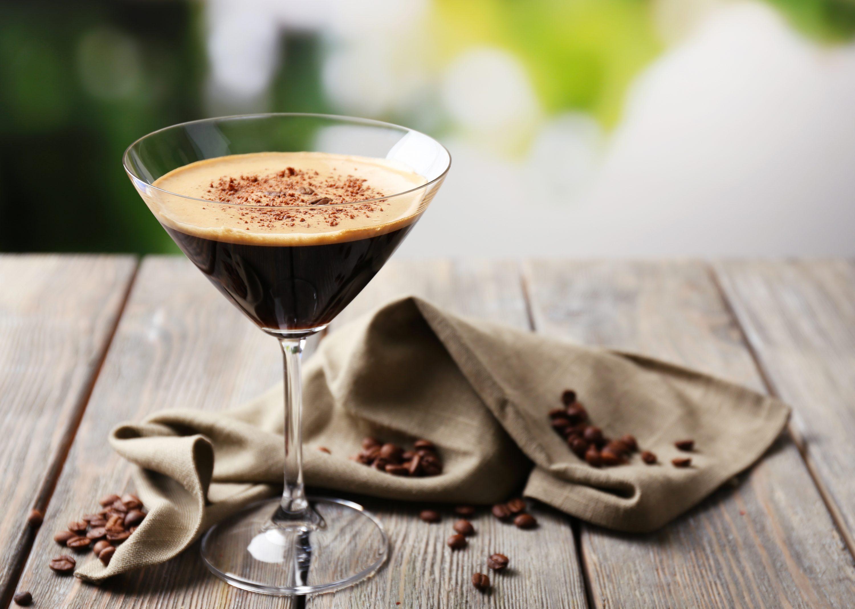 Aviation Gin Espresso Martini
